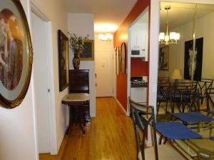 Two Bedroom Apartment - West 5..