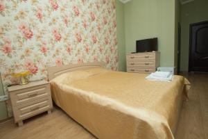 Mini Hotel at Sevastopolskaya Street, Penziony  Simferopoľ - big - 11