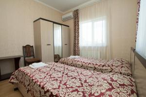 Mini Hotel at Sevastopolskaya Street, Penziony  Simferopoľ - big - 16