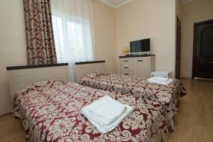 Mini Hotel at Sevastopolskaya Street, Penziony  Simferopoľ - big - 17