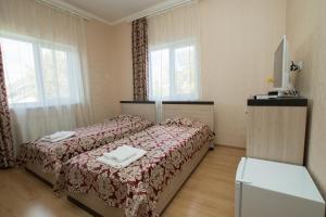 Mini Hotel at Sevastopolskaya Street, Penziony  Simferopoľ - big - 15