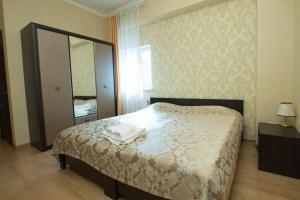Mini Hotel at Sevastopolskaya Street, Penziony  Simferopoľ - big - 1