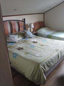 Hospedaje Del Centro, Guest houses  Puerto Montt - big - 5