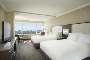 Hilton San Francisco Union Square, Hotels  San Francisco - big - 20