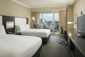 Hilton San Francisco Union Square, Hotels  San Francisco - big - 61