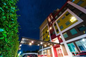 Trendy Hotel