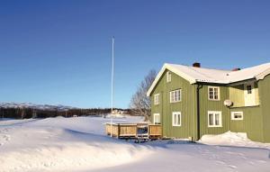 Holiday home Glåmos 11