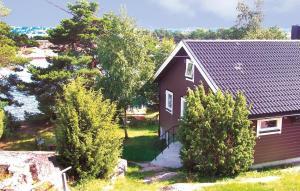 Holiday home Skjærholden Kilebrygga
