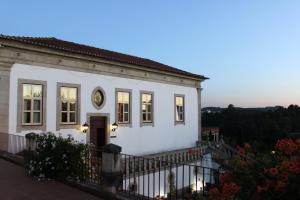Quinta do Paço Hotel, Hotels  Vila Real - big - 32