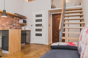 Loretanska Apartments, Ferienwohnungen  Krakau - big - 79