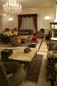 Отель Савой - фото 25