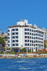 obrázek - Asena Hotel