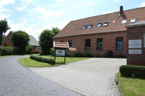 Alte Pastorei Minsen - Apartment