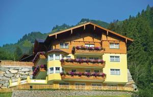 Apartment Unterberg III