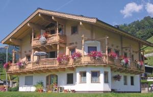 Apartment Tobersbachstrasse II - Hotel - Uttendorf Weißsee
