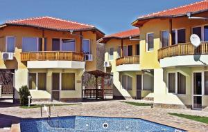 Holiday home Balchik Zona Karvuna