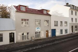 Local Apartments Reykjavík