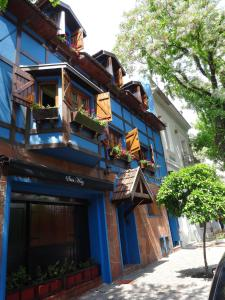 Sissi Haz Hotel Boutique