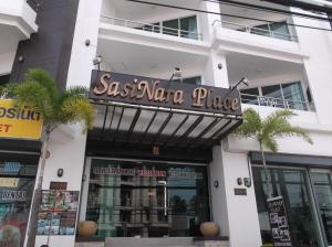 obrázek - Sasinara Place Service Apartmant