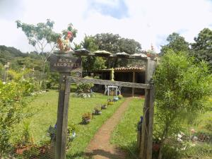 Rancho Hostal La Escondida Eco Park, Bed & Breakfast  Teopisca - big - 74