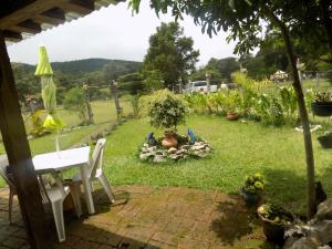 Rancho Hostal La Escondida Eco Park, Bed & Breakfast  Teopisca - big - 61
