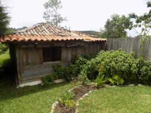 Rancho Hostal La Escondida Eco Park, Bed & Breakfast  Teopisca - big - 60