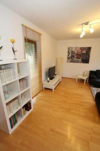 London Meets Berlin, Apartmanok  Berlin - big - 22