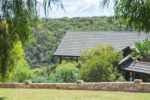 Pearl River Houses - Margaret River Wine Region, Western Australia, Australia