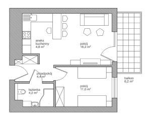 Irma Apartament