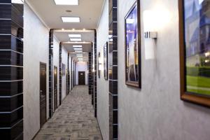 Отель Айсберг - фото 11