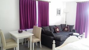 Familien- und Apparthotel Strandhof, Hotels  Tossens - big - 10