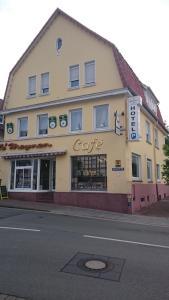 Hotel Cafe Meynen