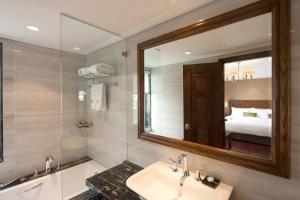 Hanoi Delano Hotel, Szállodák  Hanoi - big - 10