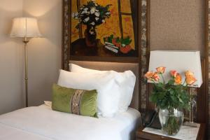 Hanoi Delano Hotel, Hotels  Hanoi - big - 7