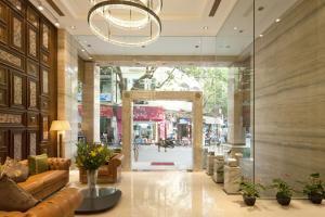 Hanoi Delano Hotel, Hotels  Hanoi - big - 47