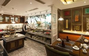 Hanoi Delano Hotel, Szállodák  Hanoi - big - 55