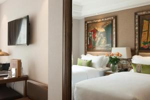 Hanoi Delano Hotel, Szállodák  Hanoi - big - 24