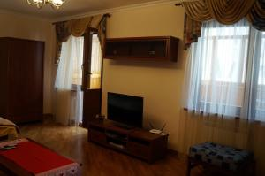 New Apartment on Poznyaki