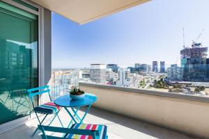 Allinda - Beyond a Room Private Apartments