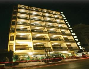 Бейрут - Grand Suites Hotel