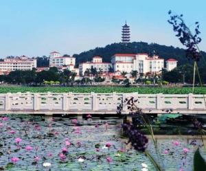Dongguan Goodview Hotel Sangem Qiaotou