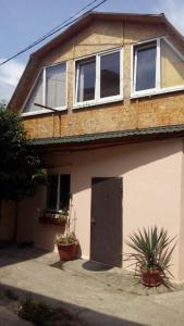 Гостевой дом на Взлетной 16