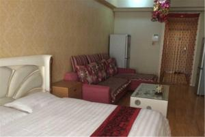 Dalian Anxing Fashion Apartment Hotel