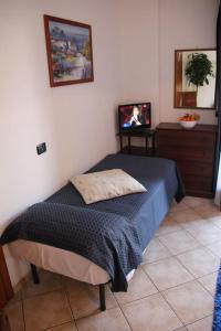 Double Room with Private Bathroom - Guestroom B&B La Terrazza