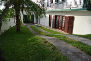 Casa Folhadais