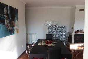 Apartamento Montes e Vales no Centro, Apartments  Vila Real - big - 17