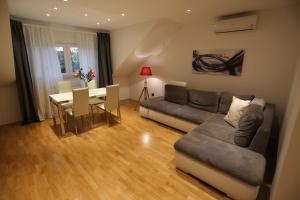 Apartment Svea