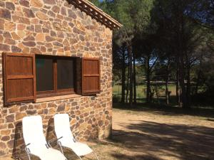 Mas Puig Del Gaudi, Bed and Breakfasts  Calonge - big - 6