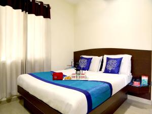 OYO Rooms Leela Mahal Tirumala Road