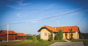 Holiday home Novak M